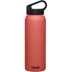 CamelBak Carry Cap Butelka 1000ml, terracotta rose